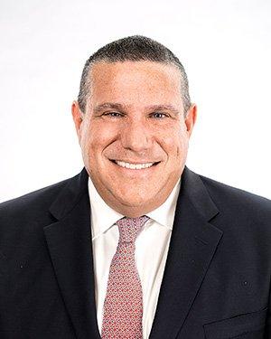 Reverse Mortgage Lenders: Douglas Smaldino - President