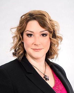 Reverse Mortgage Lenders: Jamie Cavanaugh - Operations Manager