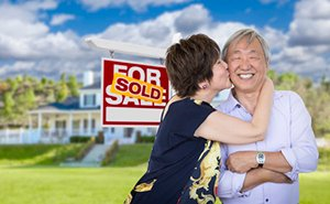 HECM for Purchase | California Reverse Mortgage