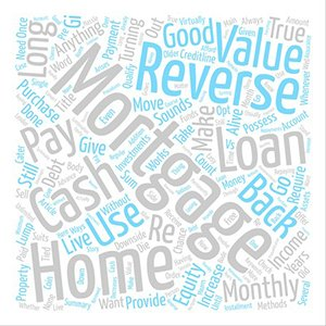 How Does a Reverse Mortgage Work | Reverse Mortgage Lender in CA