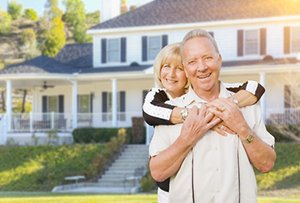 California Reverse Mortgage Information