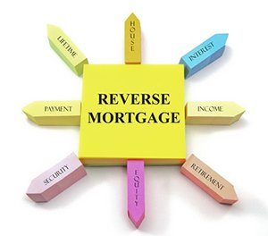 California Reverse Mortgage Information for Families