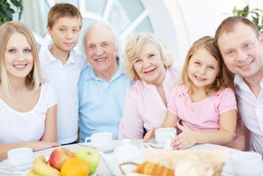 Reverse Mortgage Information for Families
